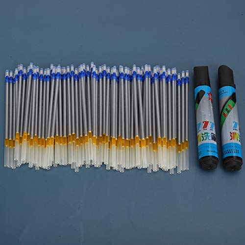 Changor Bolígrafo recargado de Mercurio, Hecho de Pigmento y bolígrafos de borrado de Calor de plástico