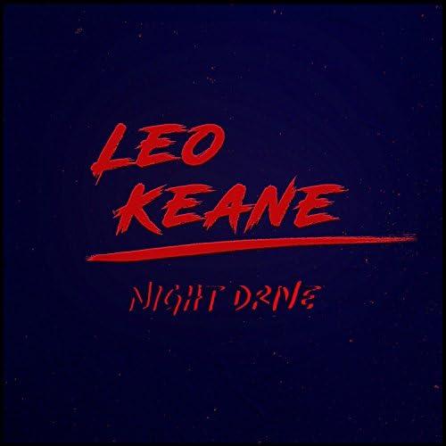 Leo Keane