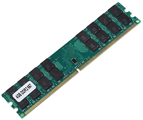 memoria ram ddr2 4gb intel