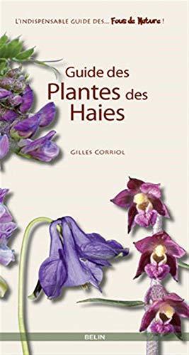 Guide des plantes des haies
