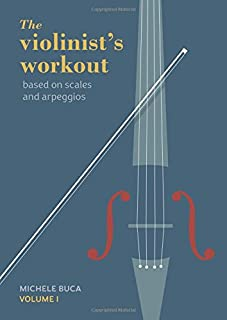 The violinist's workout vol 1