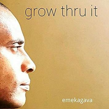 Grow Thru It