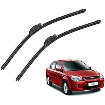 Auto Hub Car Wiper Blades For Mitsubishi Lancer Set Of 2 Pcs D