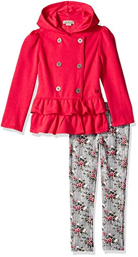 Calvin Klein - Juego de chaqueta de 2 piezas para bebé