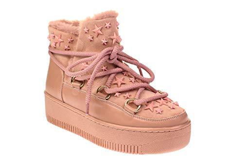 Inuovo 30505 - Damen Schuhe Boots Schneestiefel - Crosta-Coral, Größe:37 EU