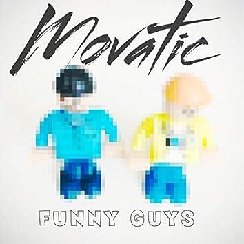 Funny Guys