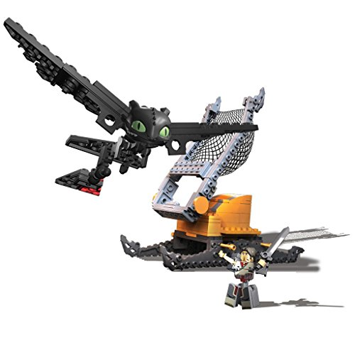 Spin Master 6022838 Ionix Mini Drache Set