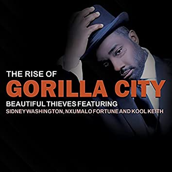 The Rise of Gorilla City