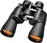 BARSKA Gladiator 8-24X50 Zoom Binoculars (Ruby Lens)