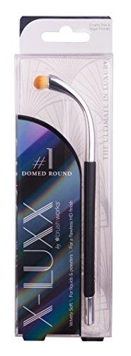 Brushworks X-Luxx Brosse Ombrage des Yeux No. 1 1 Unité