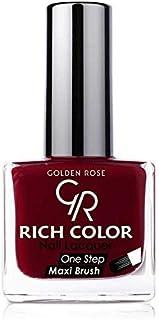 Golden Rich Color Nail Polish No. 29