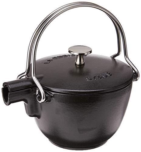 Staub Kettle Review