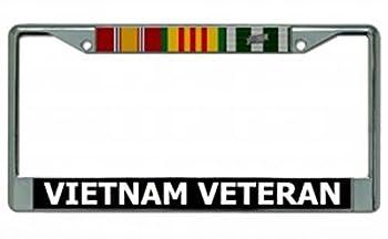 vietnam license plate frame