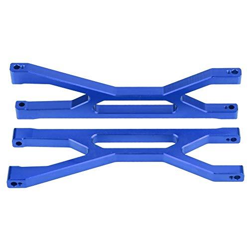 JYLSYMJa Brazo de coche RC, Brazos de suspensión de coche de aleación de aluminio...