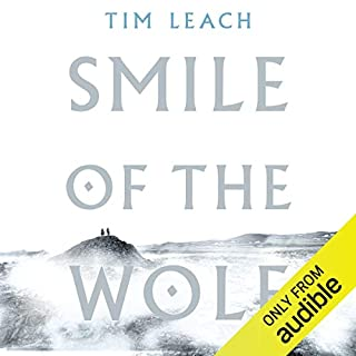 Smile of the Wolf cover art