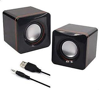 سماعات خارجية محمولة يو اس بي Portable USB Speaker