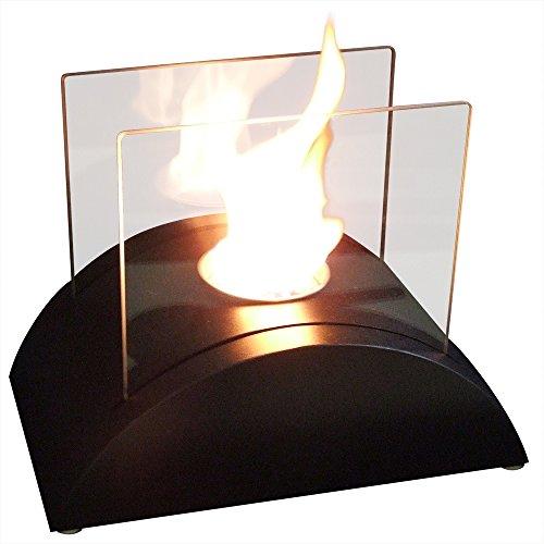 ガレージ・ゼロ バイオエタノール暖炉 山形 (屋内/屋外両用) GZIT12