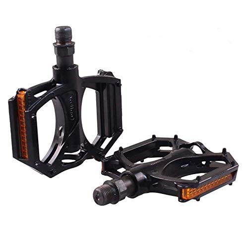 2x Calapies Largos de Nylon para Pedales Bicicleta MTB Trekking Carretera 2908
