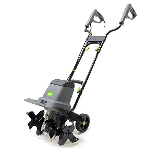 Handy ET1400 Electric Garden Tiller 430mm Wide 1400w 240v