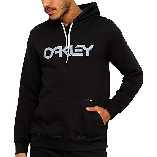 Moletom Oakley Mark Ii Pullover Preto