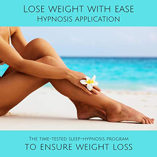 Lose weight with ease - Hypnosis application cover art