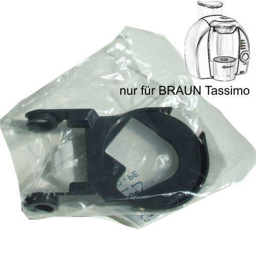 Bosch/Braun Tassimo Disc Halter 3107 zu TA1400 TA1000 / TA 1400 TA 1000 - Nr.: 67050799