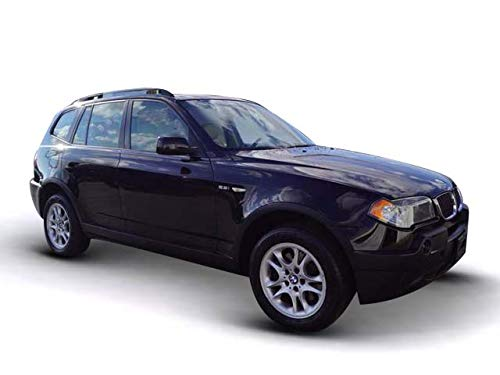 Amazon Com 2004 Bmw X3 Reviews Images And Specs Vehicles