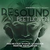 ベートーヴェン:交響曲第5番、第6番