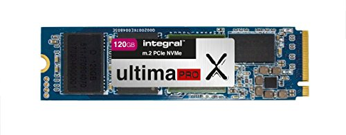 Integral INSSD480GM280NUPX 480 GB Ultimapro x M.2 2280 PCIe Nvme SSD – verde