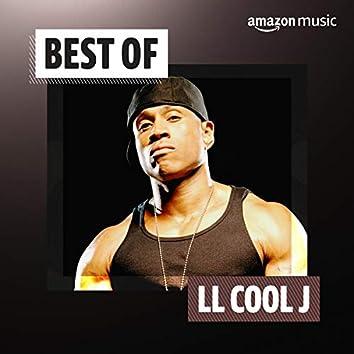 Best of LL Cool J