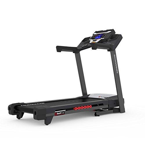 Schwinn Fitness 870 Treadmill (Discontinued)