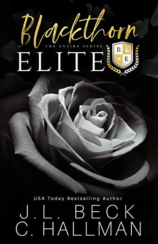 Blackthorn Elite: A Dark Bully College Romance (The Complete Series) (English Edition)