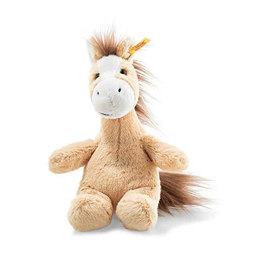Steiff 73441 Pferd, blond, 18 cm
