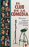EL CLUB DE LA COMEDIA, Presenta Ventajas De Ser Incompetente y Otros Monólogos De Humor