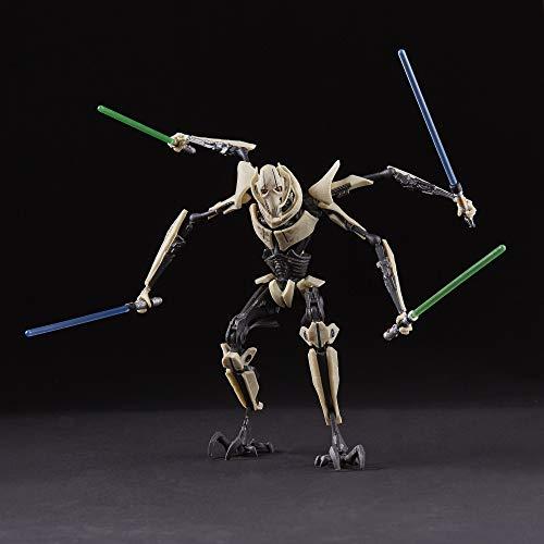 Hasbro Star Wars The Black Series General Grievous