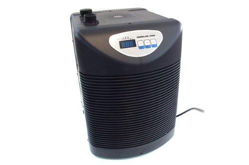 Durchlaufkühler Hailea Ultra Titan 1500 (HC500=790Watt Kälteleistung)