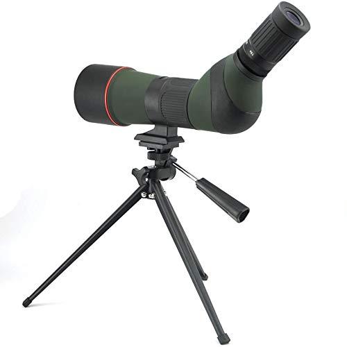 YZ-YUAN Monoculares para Adultos, Monocular de visión Nocturna, 15, Monoscopio - 45X65 L Bak4 Telescopio monocular de Alcance con trípode Bird Nuevo
