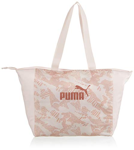 PUMA Damen Tragetasche Core Up Large Shoper 076971