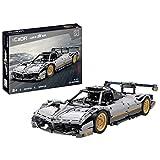 Technic 1:12Modelo de coche deportivo a escala, Compatible Con Lego Building Blocks Modelo Supercar Sports Car Technic Modelo Coleccionable Para Static,39 * 19 * 9cm