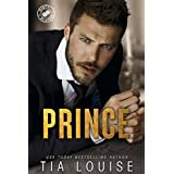 Prince: A thrilling, action-adventure romance. (Dirty Players Book 1) (English Edition)