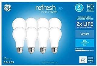 ge refresh led 60w daylight