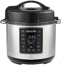 Crock-Pot® 6 qt. Express Crock Multi-Cooker in Stainless Steel (6Qt)