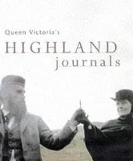Queen Victorias Highland Journals by Queen Victoria (1997-08-22)