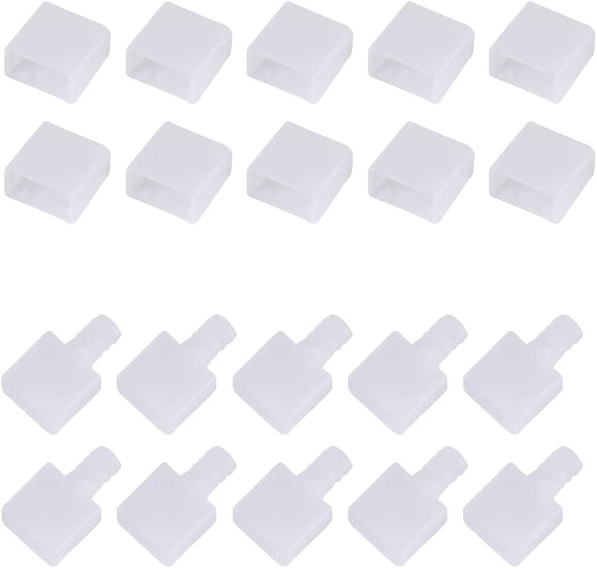 Cap Covers Kit of Direct stock discount quality assurance 10 End Caps Without and wi Cable Holes