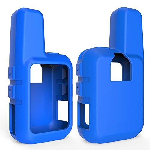 tulipuk - Carcasa de Silicona para Garmin InReach Mini, diseño de comunicador
