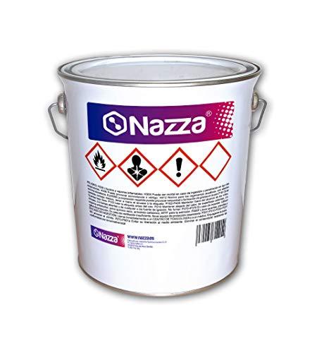 Imprimación Epoxi Anticorrosiva 200   Para acero en sistemas epoxi o poliuretano en ambientes industriales, navales y marinos   Color Rojo R-7001   4 Litros