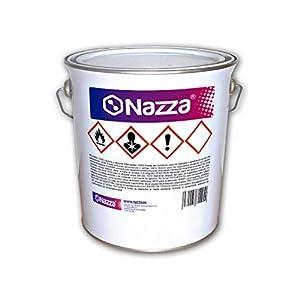 Imprimación Epoxi Anticorrosiva 200 | Para acero en sistemas epoxi o poliuretano en ambientes industriales, navales y marinos | Color Blanco | 4 Litros