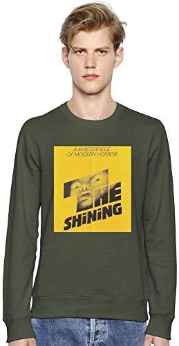 Movie Stars Merchandise The Shining Mystery Unisex Sweatshirt Men Women Stylish Fashion Fit Custom Apparel by Small