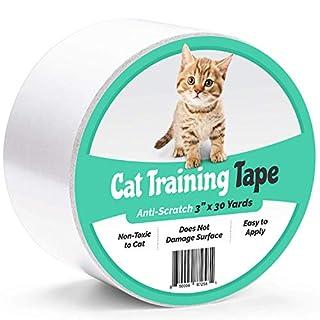 Cat scratching tape