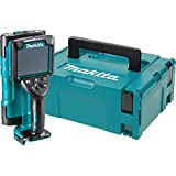 Makita DWD181ZJ 18V LXT LithiumIon Cordless Multi-Surface Scanner, with Interlocking Storage Case